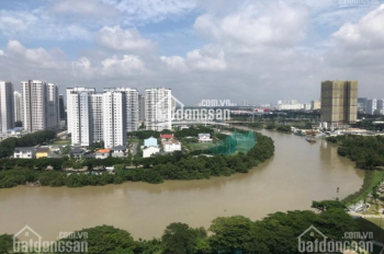 Cần tiền bán nhanh căn hộ Riverside Residence Phú Mỹ Hưng, Q7 giá rẻ, 140m2 giá 5.3 tỷ 3PN full NT