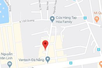 Bán nhà cấp 4 gác đúc MT Nguyễn Hoàng gần Nguyễn Văn Linh, vị trí sầm uất TT Đà Nẵng