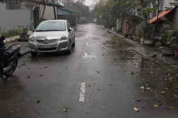 Chính chủ cần bán lô đất tại Dương Xá GL HN đường ôtô ngõ 5m ô tô đỗ cửa giá rẻ nhất alo 0375856531