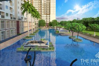 Bán lỗ vốn The Park Residence 2PN 1.6tỷ view hồ bơi LH 0938 399 441