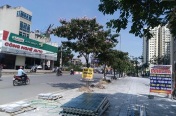 Mặt phố, kinh doanh, siêu hiếm, Nguyễn Văn Cừ, Long Biên, 60m2, 8,6 tỷ