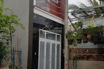 Bán nhà trệt lầu 2 phòng ngủ đường 160, phường Tăng Nhơn Phú A, Quận 9
