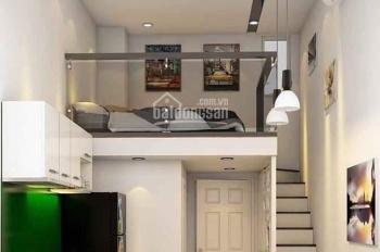 Bán căn hộ 38m2 chỉ 285tr (2PN, PK, toilet) nhận nhà full nội thất