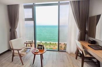 Bán khách sạn 4* đường Trần Phú, Nha Trang (mới xây)