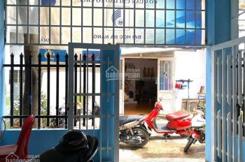Bán nhà 3 lá cấp 4, công chứng được, kiệt 342 Hoàng Văn Thái, 2 phòng ngủ, 73m2. Giá sập hầm
