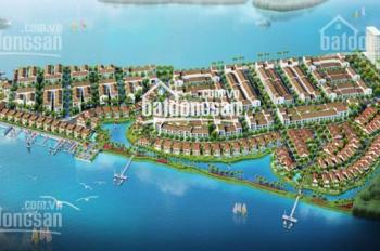 Bán nhanh trong ngày phí 1% Marine City, trục đường 20m giá chỉ 19tr/m2, cam kết ra hàng nhanh