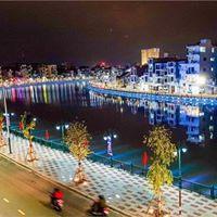 Bán lô đất 126m2 tại lô 10B Lê Hồng Phong, Hải An, Hải Phòng