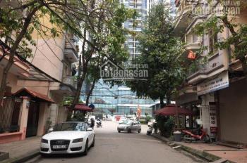 (Ô tô đỗ sát nhà) Bán 2 căn nhà mới Bạch Đằng, ngõ rộng, 2 mặt thoáng, DT 48m2x5T, giá từ 3.6 tỷ