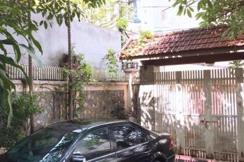 Biệt thự sân vườn Ngọc Thụy 3 mặt thoáng - nhà cực chất, đẹp từng chi tiết - ô tô 7 chỗ vào nhà