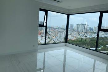 Cho thuê căn 1PN block K 50m2 view nội khu giá rẻ nhất 13 triệu bao phí. LH 0902306826