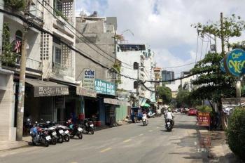 Cho thuê MT Nguyễn Thị Diệu, Q3, gần CMT8 DT 12x30m, trệt, 2 lầu, giá 80tr/th