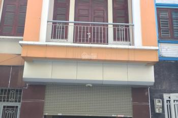 Cho thuê nhà ngõ 114 phố Trung Kính đôi. Diện tích xây 75m2, 5 tầng, MT 5,5m, nhà cực đẹp