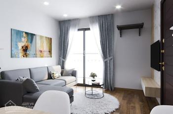 Bán căn 2 PN tại chung cư Hateco Xuân Phương, đầy đủ nội thất chỉ việc về ở, giá 1,5 tỷ