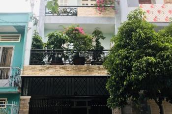 Chính chủ bán gấp nhà SHR 2 mặt tiền, 1 trệt - 3 lầu - 4PN - 4WC. Đường Phạm Văn Bạch, Tân Bình