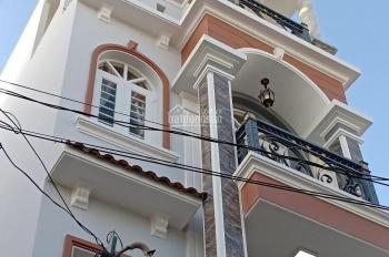 Bán nhà HXH 1/ cách MT 15m Nguyễn Văn Cừ, P2, Q5, 3.8x16m, 5PN