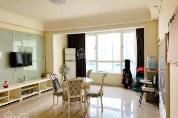 (Giá tốt) The Manor 2PN 98m2 ban công Đông Nam lầu cao full nội thất. 4.250 tỷ