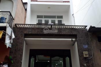 Cho thuê nhà mới siêu đẹp, HXH 6m, đường Vườn Lài, Quận Tân Phú