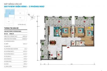 Bán căn hộ mặt tiền đường Phạm Văn Đồng, kế Giga Mall Thủ Đức, giá 2.5 tỷ đủ thuế phí