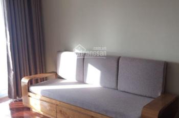 Cho thuê căn hộ chung cư KĐT Việt Hưng full đồ, 2 phòng ngủ, chỉ 5,5tr/th
