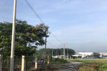 Bán đất thổ cư 3 mặt tiền tiện xây nhà nghỉ kho xưởng