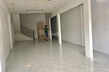 Cho thuê nhà nguyên căn 1 trệt 1 lầu, mặt tiền đường Hùng Vương TPST, thích hợp kinh doanh giá 12tr