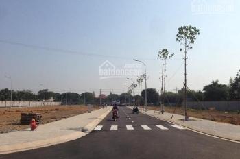 Bán gấp lô đất 5x20m, gần KTĐC Lộc An, sổ riêng, ngân hàng hỗ trợ 70%, LH: 0901.689.879