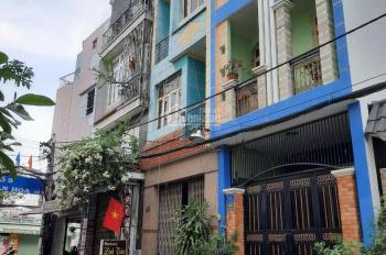 Nhà hẻm nhựa 8m đường Độc Lập, Tân Phú (vị trí đẹp - giá cực tốt) - DT: 4x18m 1 lầu. 7.1 tỷ TL