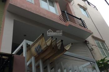 Cho thuê nhà MT 32b Nguyễn Bỉnh Khiêm, p Đa Kao, q1