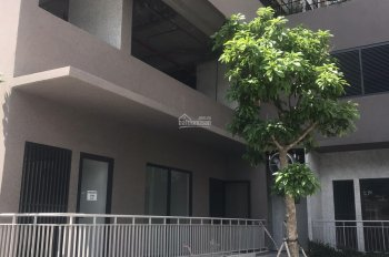 Cho thuê shophouse chung cư Mizuki - căn góc