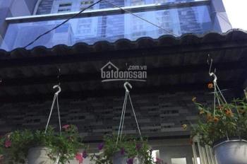 Nhà hẻm 3m Bình Tiên, 2.8x7.2m, 1 trệt 1 lầu