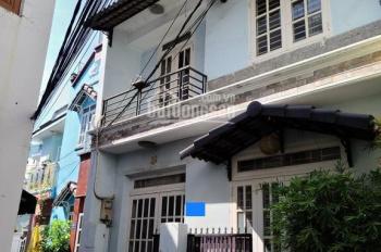 Bán nhà 1 lầu, giá 3,7 tỷ, P. Bình Trưng Tây, quận 2. LH: 0902126677