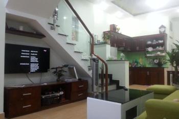 Chính chủ cần bán nhà 1 trệt 2 lầu,  diện tích đất 56m2 quận Thủ Đức 4.95 tỷ- lh: 0906714679