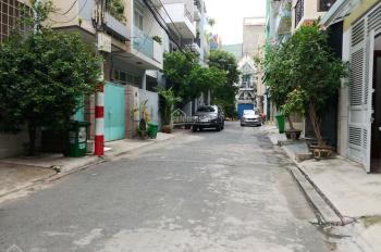 Bán nhà mặt tiền trung tâm Quận Phú Nhuận, giá chỉ: 5,999 tỷ. LH: 0932155399