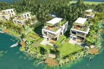 Bán đất nghỉ dưỡng view Hồ Tuyền Lâm MT đường Hoa Phượng Tím, giá 890tr