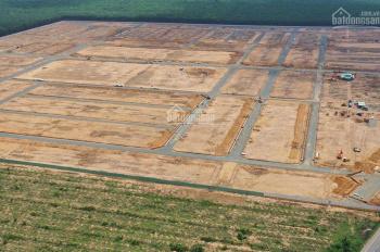 Đất nền nóng nhất khu vực TP sân bay, nhận đặt chỗ giá gốc CK lên đến 30 chỉ vàng SJC NH hỗ trợ 70%