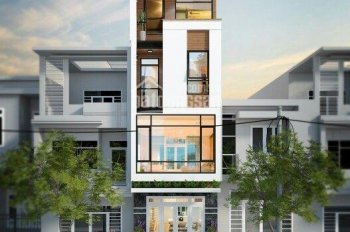 Chính chủ bán nhà MT Nguyễn Đình Chiểu, Quận 3. DT: 4x10m, 4 tầng, HĐT 50tr/th, giá 19.8 tỷ