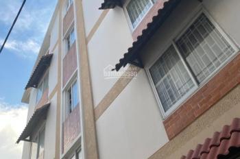 Cho thuê nhà 2 MT HXH Trần Khánh Dư, Q1. DT: 4x13m, Giá thuê 28tr/tháng