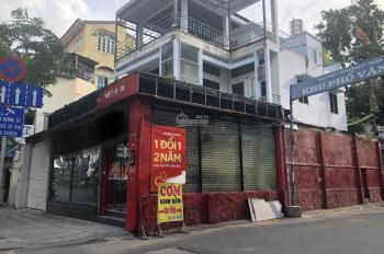 Cho thuê góc 2 mặt tiền 1A Trường Sơn Quận Tân Bình, giá rẻ, LH 0938601187