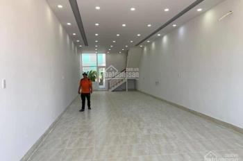 Cho thuê nhà mặt tiền đường Võ Văn Kiệt