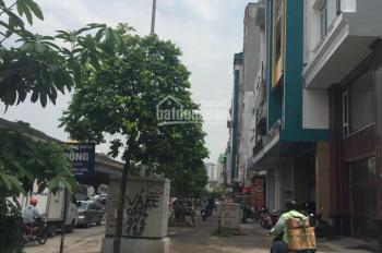 Bán nhà mặt phố Triều Khúc, Quận Thanh Xuân, DT 50m2 xây 5 tầng, giá 6.8 tỷ