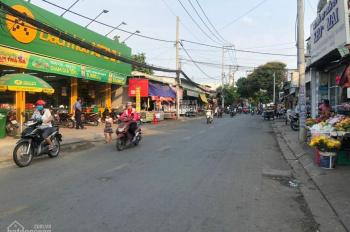 Cần tiền cho con đi du học, cần bán gấp lô đất MT đường Số 8, Linh Xuân, Thủ Đức, 0974568689