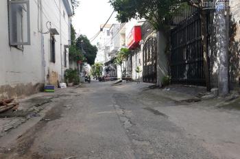 Nhà bán 1 sẹc đường Độc Lập, 4x20m 3.5 tấm, giá 6.8 tỷ, Q. Tân Phú