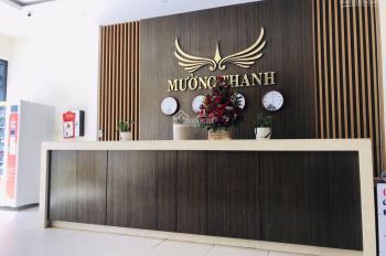 Bán nhanh căn hộ Mường Thanh 2PN view biển, nội thất mới, đẹp, nhà chỉ dùng để ở không cho thuê
