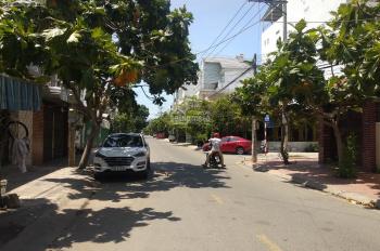 Kẹt tiền bán gấp đất mặt tiền đường Khúc Thừa Dụ, 157m2. Chỉ 60,4tr/m2 Mr Song, 0906730621