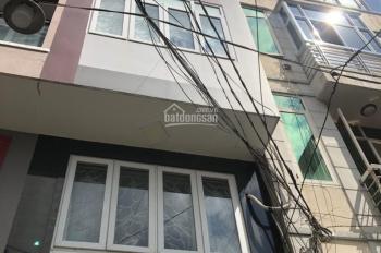Cho thuê nhà 178/1A Phan Đăng Lưu, Phường 3, Phú Nhuận. (Ngay ngã 4 Phú Nhuận)