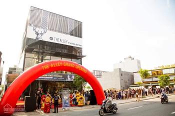 Cho thuê nhà mặt tiền siêu rộng đường Lê Lợi, Hải Phòng