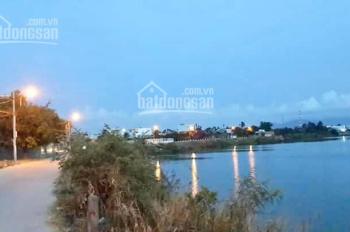 Lô view sông Liên Hoa, Vĩnh Ngọc, Nha Trang - Lô 3 mặt tiền siêu đẹp. Giá 18tr/m2