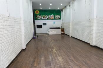 Cho thuê nhà nguyên căn đường Tô Hiến Thành giá rẻ