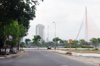 Bán đất đường Phạm Hữu Kính, 105,3m2, giá 6,9 tỷ. LH: 0985 856 736