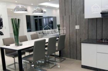 Cần tiền bán gấp căn hộ Green View, Phú Mỹ Hưng, Q7 DT 118m2, 3PN, 2WC giá 3,55 tỷ, LH: 0912976878